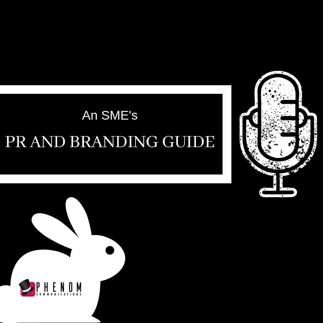 An Introduction to the World of Branding for SMEs
